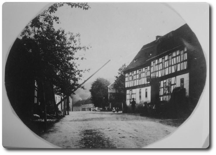 Waltersdorf Chaussegeldkl